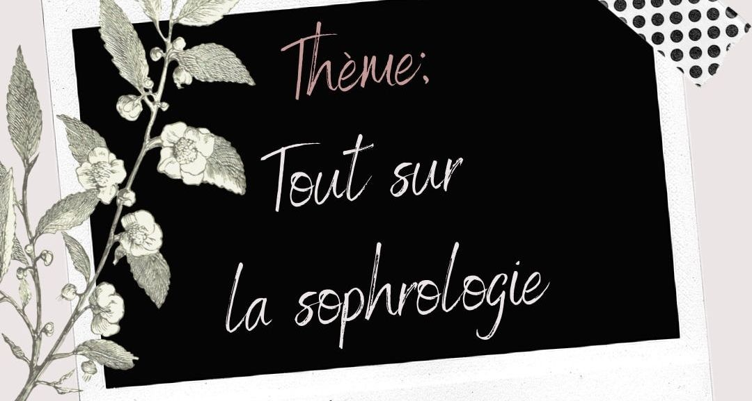 Live Ingrid Houtcief Tout sur la sophrologie 06500