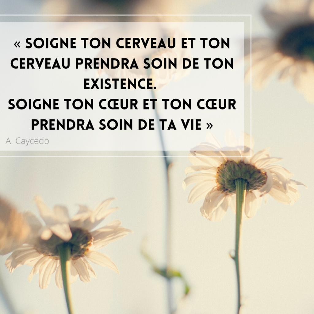 Prendre soin de soi - Ingrid Houtcief Sophrologie - EFT - Réflexologie Menton 06